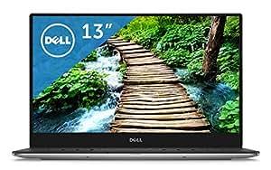 Dell モバイルノートパソコン XPS 13 9360 Core i7 QHDモデル 18Q13/Windows10/13.3QHD/16GB/512GB SSD