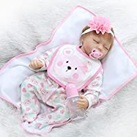 Sleeping Baby Doll 22