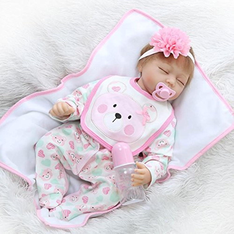 Sleeping Baby Doll 22