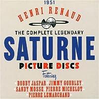 Complete Saturn Picture Discs