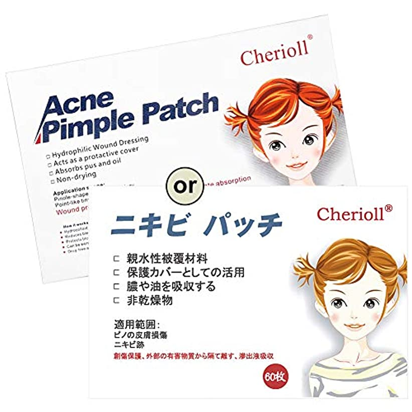 ソルーション クリア スポット パッチ Acne Pimple Patch 集中ケアシート