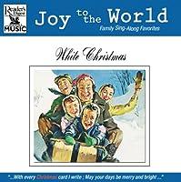 Joy to the World: White Christ