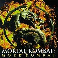 Mortal Kombat: More Kombat