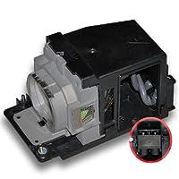 Toshiba互換tlplw12、tlp-x3000、tlp-x3000a、tlp-x3000au、tlp-x3000u、tlp-xc3000、tlp-xc3000a、tlp-xc3000uプロジェクターランプwith housing