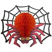 巨大蜘蛛デコレーション