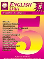 English Skills Practice and Apply: Grade 5 (Practice & Apply)
