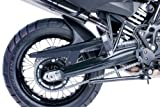 Puig 5865J REAR-FENDER 【MATT BLACK】 BMW F800GS(08-12)/F650(01-08) プーチ リアフェンダー オートバイ バイク パーツ