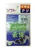 人徳丸(JINTOKUMARU) ロングライフクッション ソフト 1.2mm 30cm