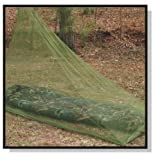 Backpacker Mosquito Net Olive Green