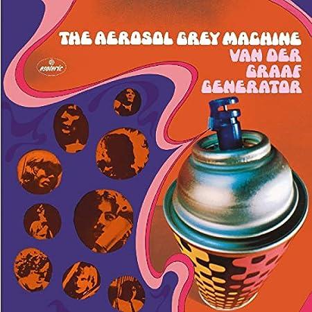 The Aerosol Grey Machine: 50th Anniversary Edition (Remastered) (2CD+LP+7