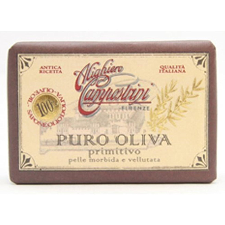 ええすべき音Saponerire Fissi サポネリーフィッシー PURO OLIVA Soap オリーブオイル ピュロ ソープ primitivo オリジナル 150g