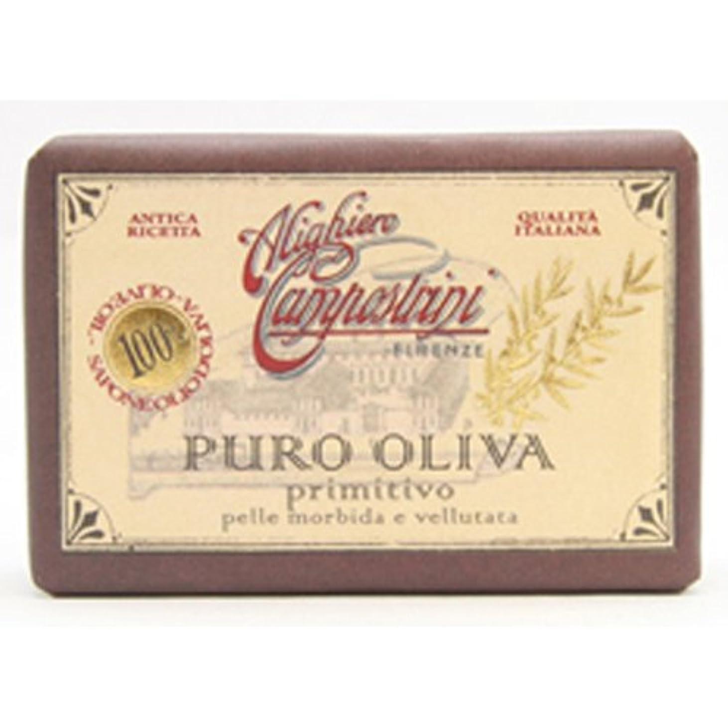 六手足お肉Saponerire Fissi サポネリーフィッシー PURO OLIVA Soap オリーブオイル ピュロ ソープ primitivo オリジナル 150g
