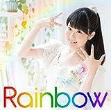 東山奈央1stアルバム「Rainbow」表題曲のMV公開