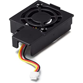 BUFFALO 外付けHDD用 オプション冷却ファンユニット OP-FAN-ALEM