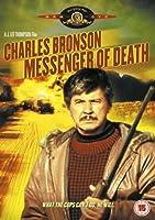 Messenger of Death [DVD]