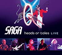Heads Or Tales by Saga (2011-06-07)