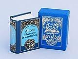 Alice's Adventures in Wonderland Minibook