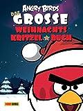 Angry Birds Kritzelbuch 03. Das Weihnachts-Kritzelbuch