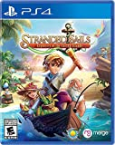 Stranded Sails - Explorers of the Cursed Islands (輸入版:北米) - PS4