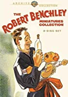 Robert Benchley Shorts [DVD] [Import]