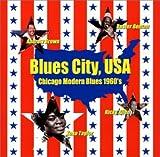 ブルース・シティ・USA~シカゴ・モダン・ブルース1960's ユーチューブ 音楽 試聴