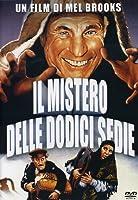 Il Mistero Delle Dodici Sedie [Italian Edition]