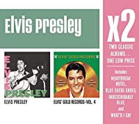 X2: Elvis Presley / Elvis's Gold Records 4