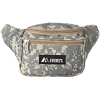 Everest Digital Camo Waist Pack Digital Camouflage One Size