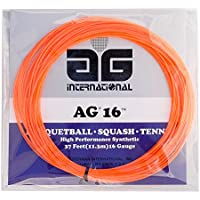AG 16文字列set-16-orange