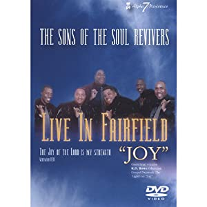 Live in Fairfield [DVD] [Import]