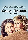 グレイス&フランキー シーズン2 DVD コンプリートBOX【初回生産限定】[DVD]