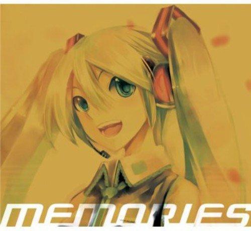 初音ミク ベスト~memories~