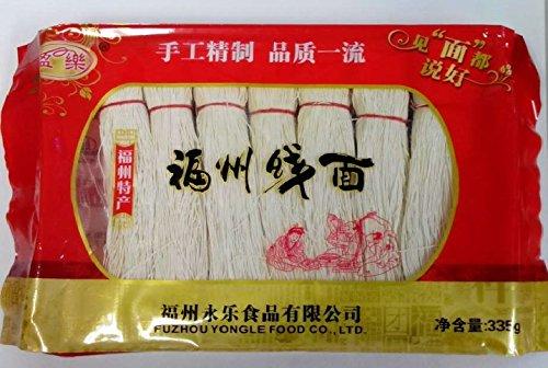 横浜中華街 福州麺線