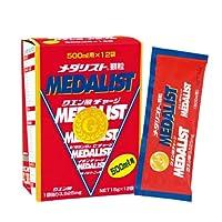 メダリスト(MEDALIST) 顆粒500ml用 (12袋) 888135-500ml用(12袋)