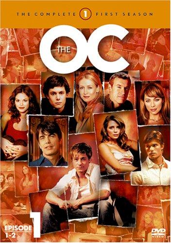 The OC (ファースト・シーズン) Vol.1 [DVD]の詳細を見る
