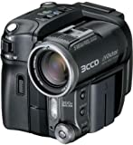 JVC KENWOOD JVCその他 ビクター 133万画素X3CCD搭載液晶付デジタルビデオカメラ GR-X5の画像