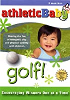 Athletic Baby: Golf [DVD]