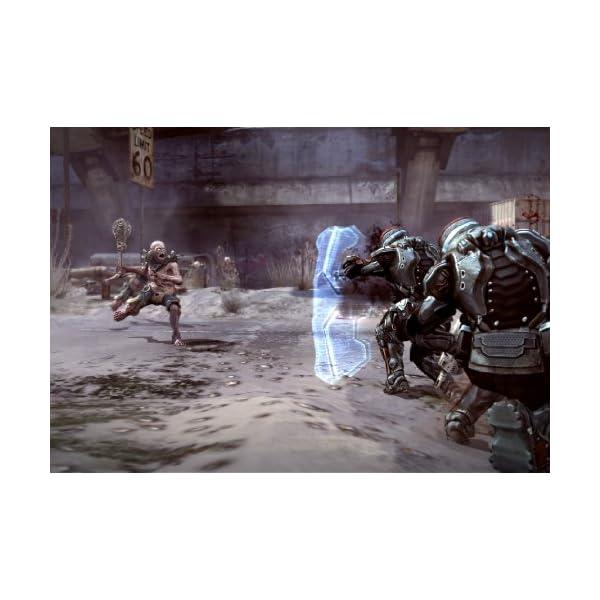 Rage (輸入版) - Xbox360の紹介画像15