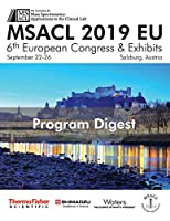 MSACL 2019 EU Program Digest
