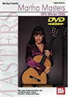 Martha Masters: Gfa Winner 2000 [DVD] [Import]