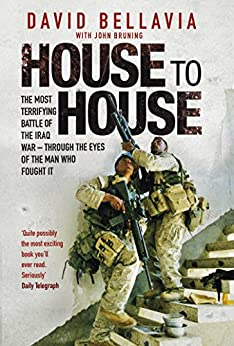 House to House: A Tale of Modern War by [Bellavia, David]
