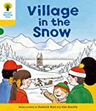 Village in the Snow (Ort Stories)
