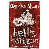 Hell's Horizon (The City Trilogy)
