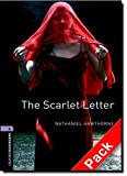 The Scarlet Letter (Oxford Bookworms Library) CD Pack