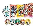 妖怪ウォッチ DVD-BOX5[ZMSZ-10825][DVD] 製品画像