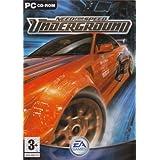 Need For Speed Underground (輸入版)