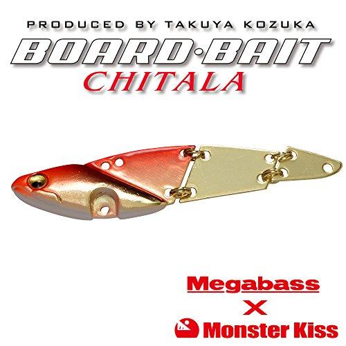 メガバス(Megabass) CHITALA アカキン 34006