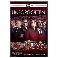 Masterpiece Mystery!: Unforgotten Season 3 (UK Edition) DVD【DVD】 [並行輸入品]