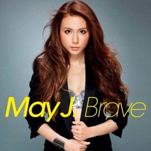 Brave (ALBUM+DVD) (初回限定生産盤)