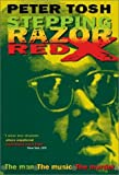 Stepping Razor Red X [DVD] [Import]